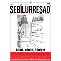 Sebilürreşad Dergisi Sayı:1029 Haziran 2018