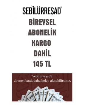 BİREYSEL ABONE