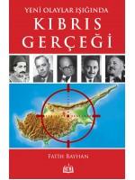 SR022/ YENİ OLAYLAR IŞIĞINDA KIBRIS GERÇEĞİ-FATİH BAYHAN