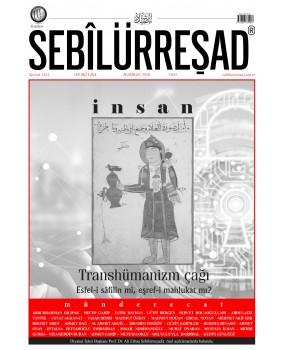 S 1053 - SEBİLÜRREŞAD DERGİSİ HAZİRAN 2020