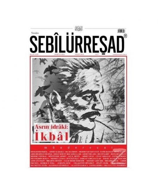 Sebilürreşad Dergisi Sayı:1027 Nisan 2018
