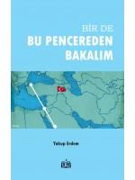 SR020/ BİR DE BU PENCEREDEN BAKALIM - YAKUP ERDEM