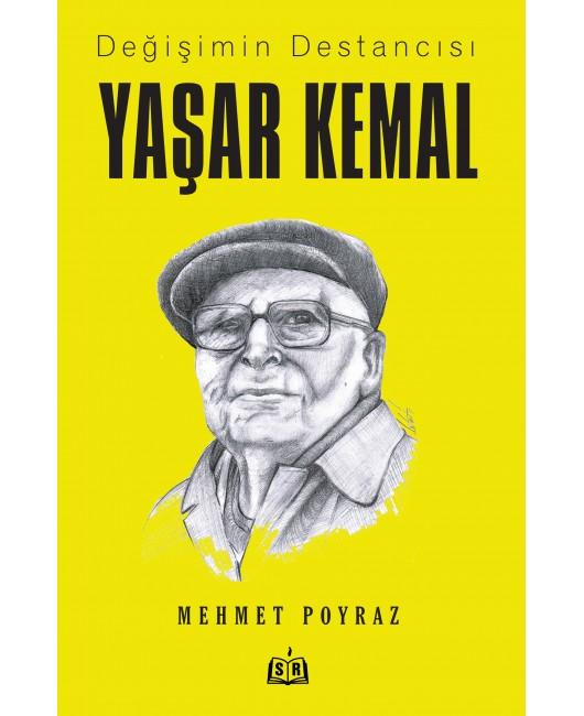 SR004/ Değişimin Destancısı Yaşar Kemal - Mehmet Poyraz